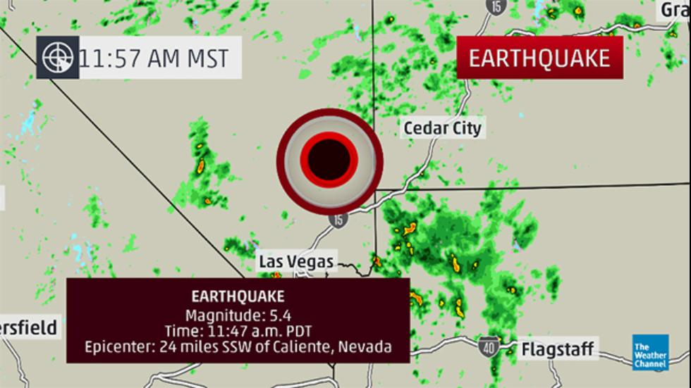 Nevada quake may 22 2015, las vegas quake may 22 2015, earthquake nevada may 22 2015, largest earthquake in nevada may 22 2015, nevada second strongest quake may 22 2015