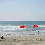 how to escape rip current, escape rip current escape rip current tips, tips to escape rip current, rip current, swim rip current