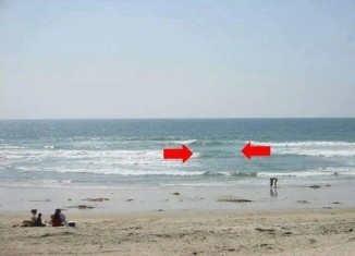 how to escape rip current, escape rip current escape rip current tips, tips to escape rip current, rip current, swim rip current