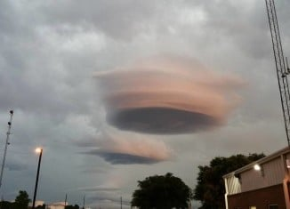 lenticular clouds texas, lenticular clouds texas may 2015, lenticular clouds texas photo, lenticular clouds texas may 2015 photo, picture of lenticular clouds texas may 2015