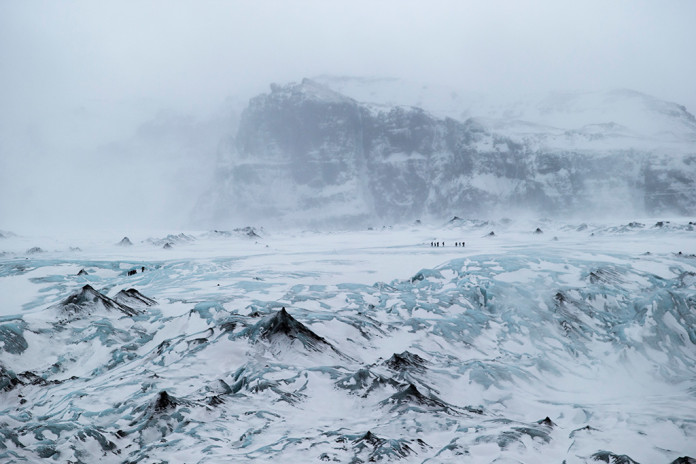 lost continent iceland