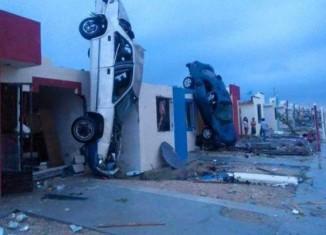 Ciudad Acuna tornado, Ciudad Acuna tornado mexico, Ciudad Acuna tornado may 25 2015, Ciudad Acuna tornado may 25 2015 photo, Ciudad Acuna tornado may 25 2015 video, apocalypse after tornado in mexico boader town may 2015