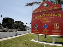 loud booms camp pendleton june 201 2015, camp pendleton noise advisory june 2015, mystery booms camp pendleton june 20 2015, camp pendleton explosion june 19 2015, camp pendleton, marine corps base camp pendleton,