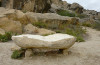 Musical stone gobustan, Musical stone gobustan video, Musical stone of gobustan, gobustan musical stone, mighty musical stone gobustan, Gaval Dashy, tambourine stone, Azerbaycan Gaval Dashy, The musical stone in the Gobustan National Park