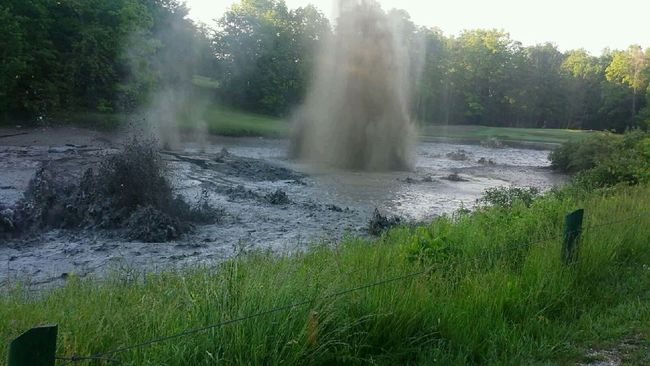 Natural gas leak canada, natural gas leak golf course, natural gas leak ontario, natural gas leak golf course canada june 2015, Natural gas leak Indian Hills golf course