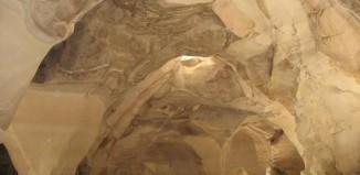 bell caves, bell caves israel, bell caves israel video, singing in bell caves, visit bell caves, bell caves sound like church, sound of bell caves is a church