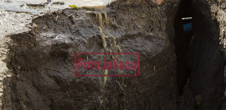 giant cracks nextipac, giant cracks opened up in Nextipac, Mexico after heavy storm on June 11 2015, earth cracks june 2015 mexico, new mysterious cracks open up in nextipac mexico, grietas en nextipac, Luego de la fuerte lluvia de la noche de este jueves, aparecieron dos nuevas grietas en la colonia ejidal Ángeles de Nextipac