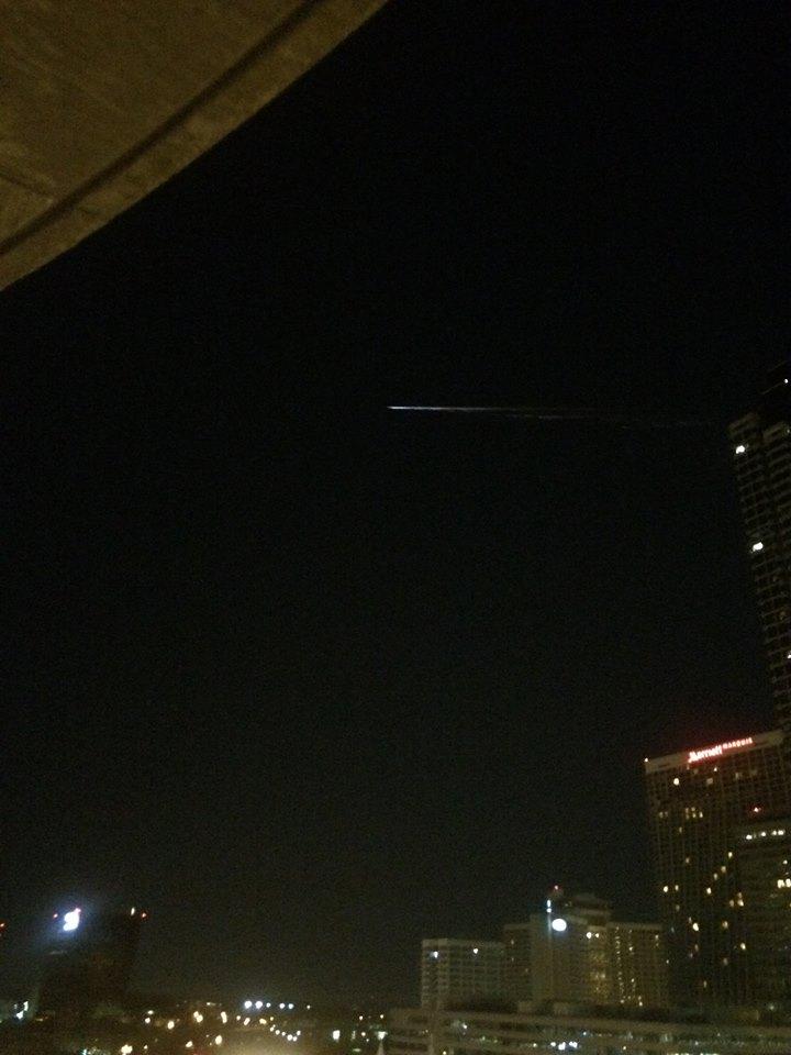 meteor space junk georgia june 29 2015, fireball georgia june 29 2015, meteor fireball atlanta june 29 2015, space junk atlanta georgia june 29 2015, meteor june 2015, space june june 2015, latest meteor sightings june 2015