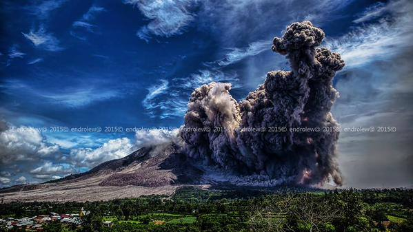 sinabung june 2015 video, sinabung volcano eruption video june 19 2015, volcano eruption june 19 2015 sinabung, sinabung volcano eruption june 19 2015, sinabung volcano eruption june 19 2015 video, video of sinabung volcano eruption june 19 2015, giant pyroclastic flow sinabung june 2015