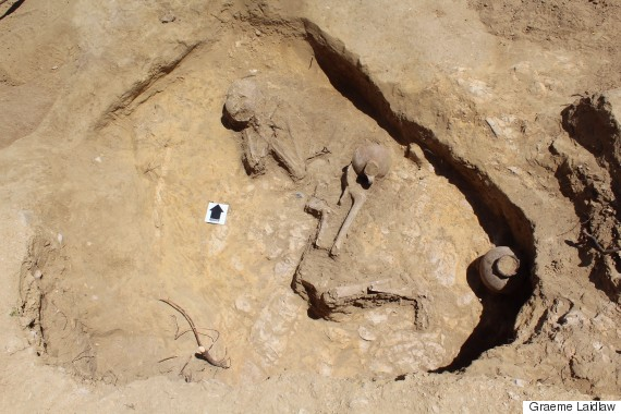 sleeping beauty, sleeping beauty ethiopia, Grave Of Mysterious 'Sleeping Beauty' Discovered In Ethiopia, sleeping beauty grave june 2015, sleeping beauty grave ethiopia june 2015