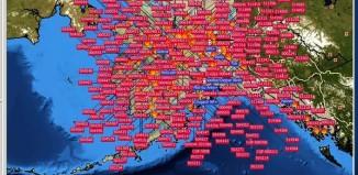 wildfire alaska june 2015, record wildfire alaska june 2015, 300 wildfire alaska june 2015, alaska plagued by wildfires june 2015, 300 wildfires plague alaska, alaska wildfire problem june 2015