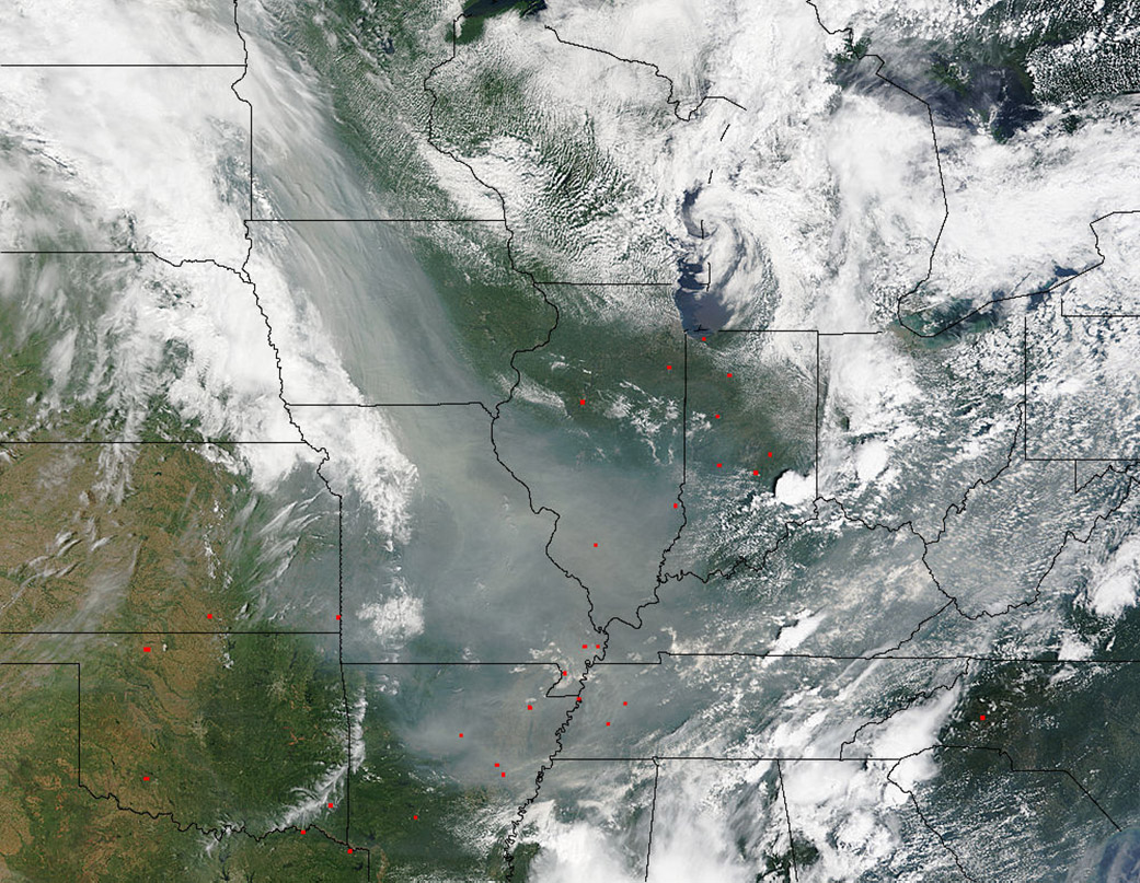 canadian wildfire smoke plume, smoke plumes from space canadian wildfire, canadian wildfire july 2015, canadian wildfire smoke plumes july 2015, The Canadian wildfires are so huge that their smoke plumes can be seen from space.