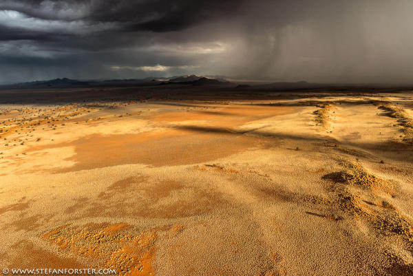 namib desert thunderstorm, storm desert, storm desert photo, thunderstorm in namib desert photo