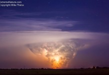 supercell, best supercell photo, tornadic supercell, tornadic supercell storm, best tornadic supercell picture, tornadic supercell sd july 2015