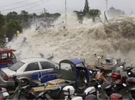 typhoon china, typhoon chan hom china, typhoon china pictures, typhoon china photos, typhoon china video