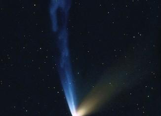 comet panstarrs, comet panstarrs photo, C/2014 Q1 Panstarrs photo, best photo of comet panstarrs, amazing pictures of comet panstarrs, comet panstarrs july 2015, comet panstarrs august 2015, comet photos, photos of comet panstarrs, C/2014 Q1 Panstarrs flying over Namibia