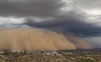 haboob phoenix, haboob phoenix photo, haboob phoenix video, haboob phoenix photo video august 2015, haboob phoenix august 25 2015, Huge dust storm (haboob) over Phoenix