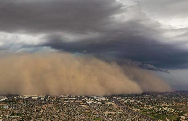 haboob phoenix, haboob phoenix photo, haboob phoenix video, haboob phoenix photo video august 2015, haboob phoenix august 25 2015, Huge dust storm (haboob) over Phoenix