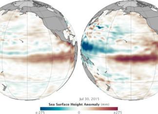 Monster El Niño Is Coming, new intense ell nino coming, new episode of el nino coming, All Signs Indicate a New Monster El Niño Is Coming