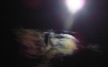 odin cloud, odin cloud sky, odin appears in the sky, odin in cloud, odin cloud, is this odin in the sky