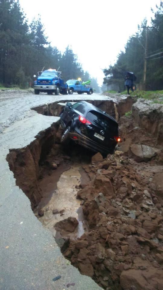 torrential rain chile august 2015, rain chile, apocalypse in chile, chile torrential august 2015
