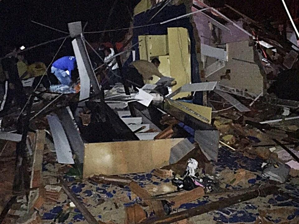 Panorama tornado sp brazil, tornado panorama brazil , tornado in Brazil, tornado sao paolo brazil september 2015, tornado panorama sao paolo photo, tornado panorama sp brazil video