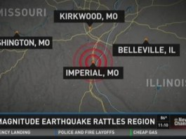 st louis earthquake boom september 5 2015, st louis earthquake, earthquake rattles missouri, mystery booms and rumblings st louis missouri, loud booms missouri metro area, mystery booms metro area september 5 2015, earthquake st louis metro area septemver 5 2015, A mysterious earthquake rattles St. Louis metro area on September 5 2015
