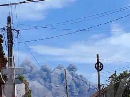 telica volcano eruption sept 23 2015, telica volcano eruption sept 23 2015 pictures, telica volcano eruption sept 23 2015 photo, telica volcano eruption sept 23 2015 video, telica volcano eruption sept 23 2015