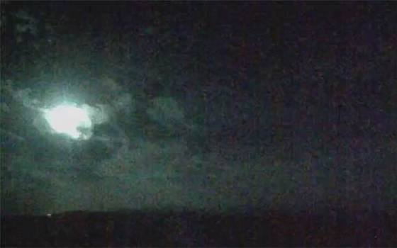 fireball gibraltar, fireball gibraltar video, fireball gibraltar october 2015, giant fireball explodes over the strait of gibraltar, strait of gibraltar fireball, october 2015 fireball, meteor october 2015, meteor news october 2015, fireball spain gibraltar video