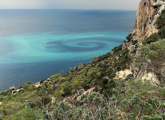spiral ibiza atlantis sa pedreda vedra espiral, mysterious spiral ibiza, ibiza spiral in water, strange ibiza phenomenon, spiral appears in waters off ibiza, giant spiral of water in ibiza, What is this giant spiral that appeared off Ibiza?, Captan una sobrecogedora espiral en el mar entre Sa Pedrera y es Vedra, Captan una sobrecogedora espiral en el mar entre Sa Pedrera y es Vedra