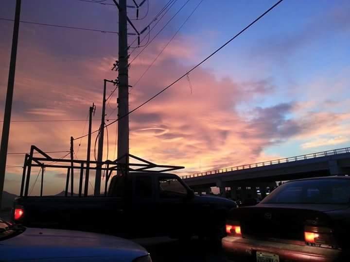 ufo nuages lenticulaires capes, capes nuages, nuages étrange Los Cabos, Los Cabos photo étranges nuages, nuages lenticulaires engloutir le géant cordes mexique, ufo nuages Les extrémités des images