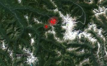 glacier peak earthquakes november 2015, 4 earthquakes rattle glacier peak, glacier peak struck by 4 earthquakes november 2015, glacier peak eruption imminent: 4 earthquakes hit glacier peak on november 23 2015, 4 earthquakes struck near Glacier Peak Volcano in Washington on November 25, 2015. Next eruption imminent
