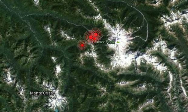 glacier peak earthquakes november 2015, 4 earthquakes rattle glacier peak, glacier peak struck by 4 earthquakes november 2015, glacier peak eruption imminent: 4 earthquakes hit glacier peak on november 23 2015, 4 earthquakes struck near Glacier Peak Volcano in Washington on November 25, 2015. Next eruption imminent