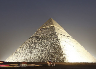 "heat anomaly giza pyramids, heat anomaly pyramids giza egypt, heat anomaly pyramids giza egypt video, heat anomaly pyramids giza egypt pictures, 'Heat anomaly' found in Great Pyramid of Giza, could be secret chamber, Egypt pyramids scan finds mystery heat spots, Thermal scan of Giza pyramids may point to hidden tombs, Detectan ""impresionantes"" anomalías en las pirámides de Egipto, Incroyable anomalie de température sur la pyramide de Kheops"