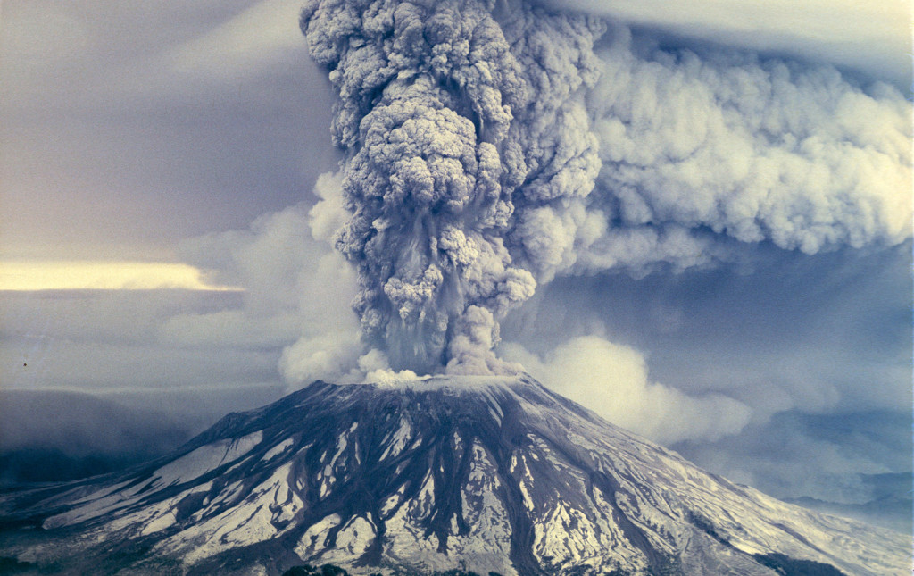 mount st helens eruption 1980, mount st helens eruption, mount st helens eruption prediction, when is the next mount st helens eruption?