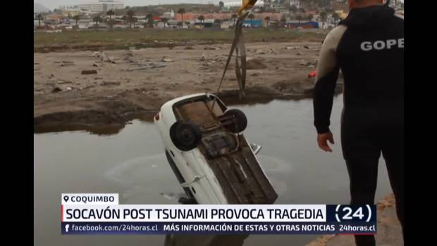 sinkhole coquimbo, sinkhole coquimbo chile, sinkhole coquimbo kills two, sinkhole coquimbo november 2015 kills couple, couple killed by sinkhole coquimbo chila, coquimbo chile sinkhole kills 2