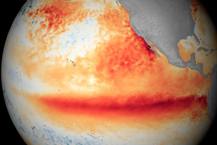 El Niño 2015, El Niño 2015 is the strongest ever, El Niño 2015 strongest,most powerful El Niño 2015, what is the most powerful El Niño, El Niño 2015 the strongest ever recorded