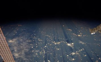 cloud shadow space, Cloud shadows as seen from Space, Cloud shadows as seen from Space pictures,