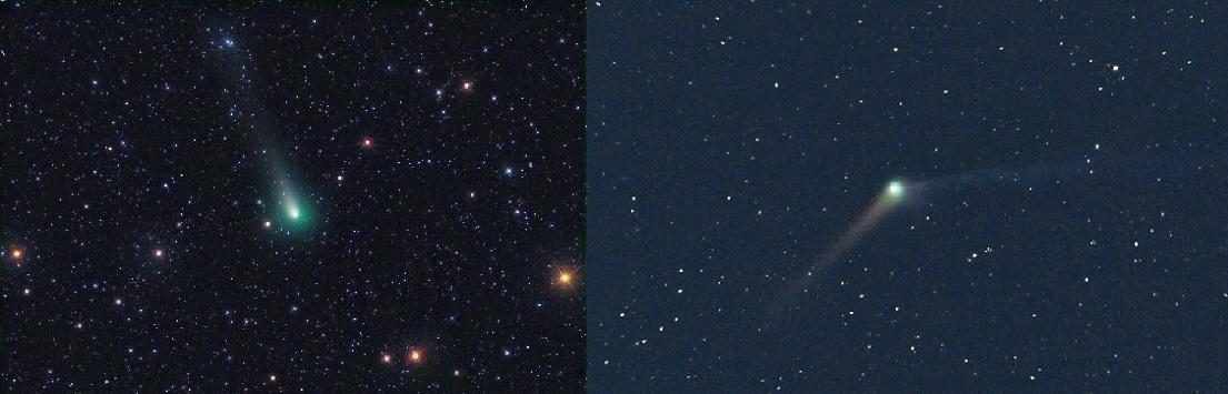 comet, comet panstarrs, comet catalina, comet catalina november 2015, comet catalina december 2015 pictures, comet chasing, telescopic comet