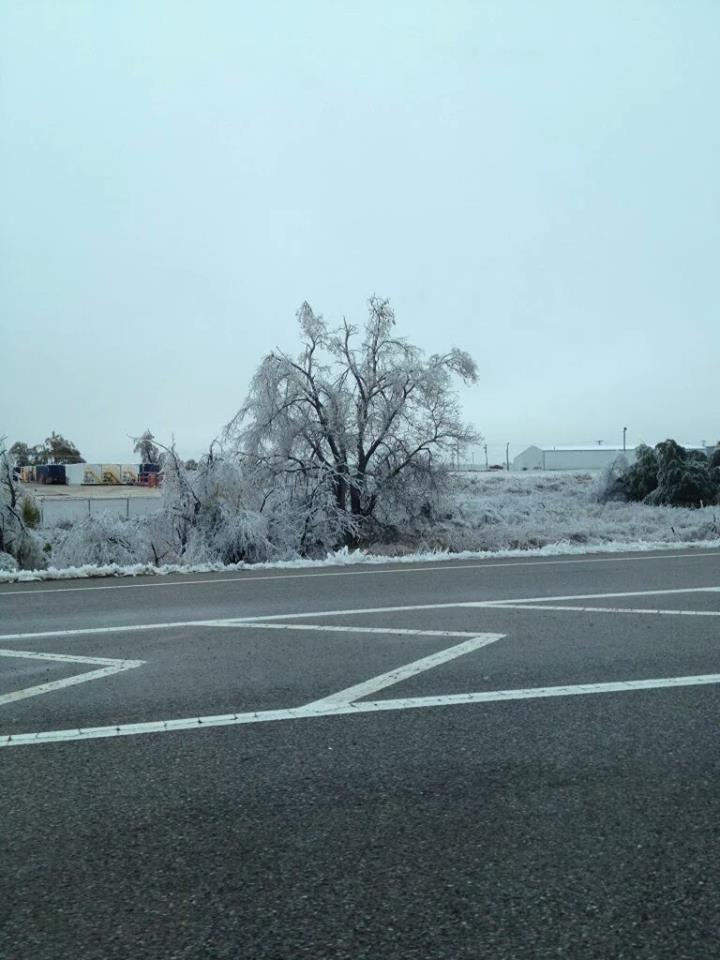 ice storm oklahoma, ice storm oklahoma 2015, ice storm canadian county oklahoma, ice storm state of emergency oklahoma, oklahoma state of emergency after ice storm, ice storm oklahoma pictures, ice storm oklahoma video, ice storm oklahoma kansas texas 2015