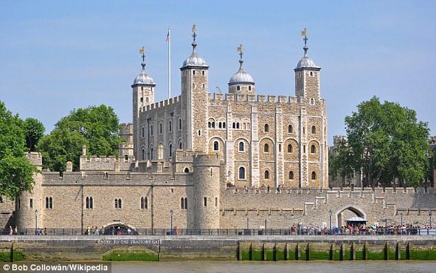 castle prison gloucester, medieval castle discovered under prison in gloucester, glocester castle under prison, prison gloucester castle, castle discovered under prison in gloucester