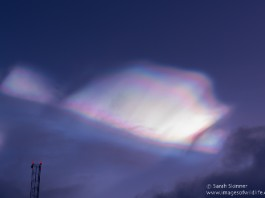 nacreous cloud, mother of pearl cloud, nacreous cloud sweden december 2015, nacreous cloud december 2015, nacreous cloud 2015, mother of pearl cloud sweden december 2015, polar stratospheric cloud, polar stratospheric cloud sweden, polar stratospheric cloud sweden december 2015, Nacreous clouds are colorful polar stratospheric clouds