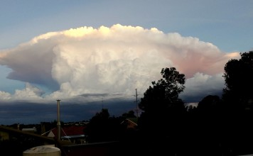 Toowoomba storm clouds, Toowoomba anvil clouds, Toowoomba storm, Toowoomba storm clouds january 23 2016, Toowoomba storm clouds pictures january 23 2016