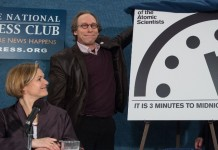 doomsday clock, doomsday clock news, latest doomsda news, apocalypse clock 2016