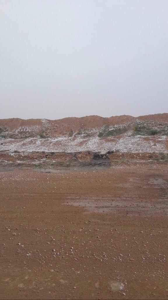 kuwait snow, kuwait snow video, kuwait snow january 2016, kuwait snow january 28 2016, first time snow in kuwait, kuwait first time snow in history january 2016, kuwait first time snow january 2016