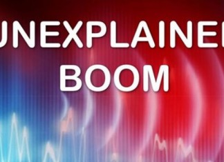 loud boom january 2016, mysterious booms january 2016, explosion booms 2016, mystery booms january 2016, unexplained booms january 2016, loud boom indiana january 2016, loud boom pennsylvania january 2016, loud boom oklahoma january 2016, loud boom florida january 2016, loud boom california january 2016, loud boom january 2016 tennessee, loud booms nebraska january 2016, Loud booms are reported across the US on January 2016 and nobody seems to be able to explain the loud explosion noises.