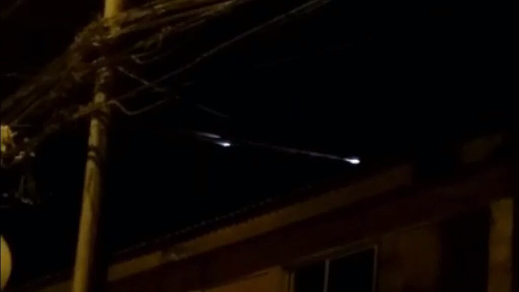 mysterious light chile, The mysterious lights appeared over Antofagasta and the Atacama region on January 15 2016 at 3 a.m. , strange lights in the sky of chile, strange lights over atacama desert, mysterious lights over Chile baffle scientists, mystery light january 15 2016, chile mystey lights january 2016, chile mysterious lights video