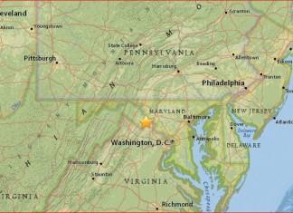 west virginia earthquake, west virginia earthquake january 17 2016, booms and rumblings west virginia, quake west virginia january 2016, frack quake west virginia january 17 2016, A probably fracking quake rattled Bolivar and surroundings in West Virginia on january 17, 2016