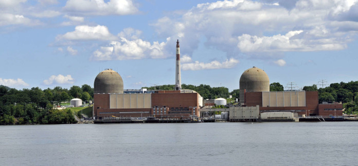 Radioactive material found in groundwater below nuke plant in New York, Radioactive material found in groundwater below Indian Point Energy Center New York City, Indian Point Energy Center New York City leaks, leaking at Indian Point Energy Center New York City