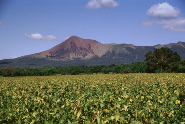 Telica volcano, telica volcano activity, enhanced volcanic activity nicaragua, volcano activity nicaragua, 4 volcanoes erupt in nicaragua, nicaragua 4 active volcanoes, experts concerned by high level of volcanic activity in Nicaragua